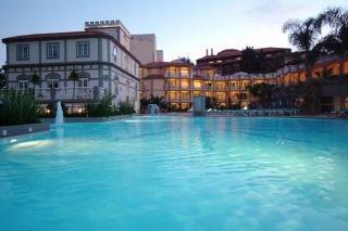 Pestana Miramar Garden & Ocean Resort - Funchal