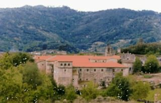 Hotel Mosteiro de San Clodio