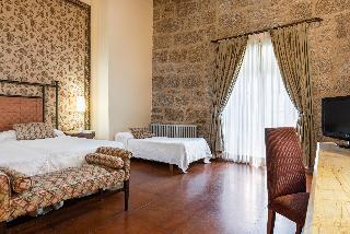 Eurostars Monasterio de San Clodio Hotel & Spa