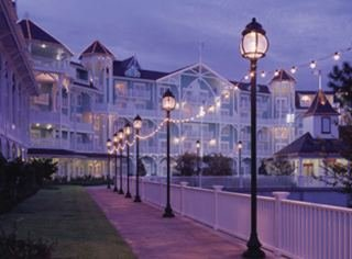 Disney's Beach Club Villas - Orlando (FL)