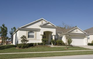 Highlands Reserve Homes in Orlando Area - FL, United States