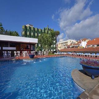 Dc xibana park hotel - Alojamiento puerto de la cruz ...