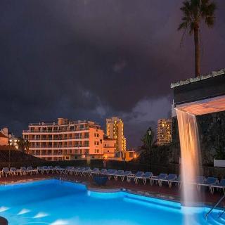 Precios y ofertas de hotel dc xibana park hotel en puerto de la cruz tenerife - Ofertas hoteles puerto de la cruz ...