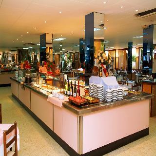 TOP Palm Beach - Hoteles en Lloret de Mar