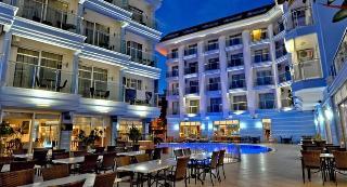 Sultan Sipahi Resort in Alanya Area, Turkey
