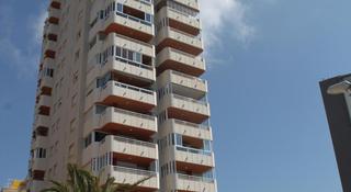 Apartamentos Rubino