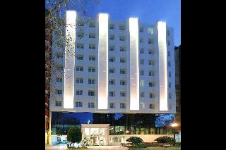 Sercotel Best Western Hotel Alfonso XIII