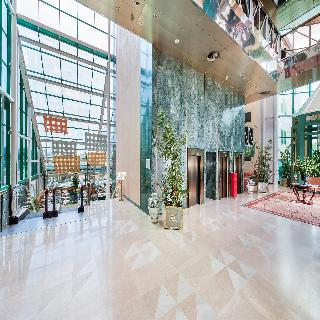 Royal Garden Hotel Mailand