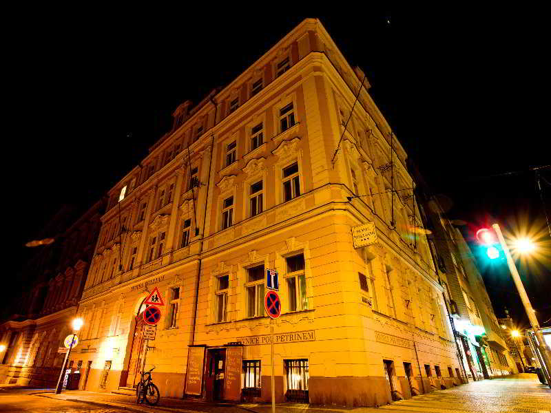William Sivek Hotels in Prague, Czech Republic