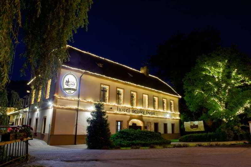 Selsky Dvur Sivek Hotels in Prague, Czech Republic