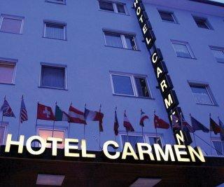 Carmen in Munich, Germany