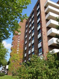 Hotel Panorama Hamburg-Billstedt in Hamburg, Germany