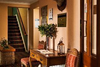 Stronlossit Hotel