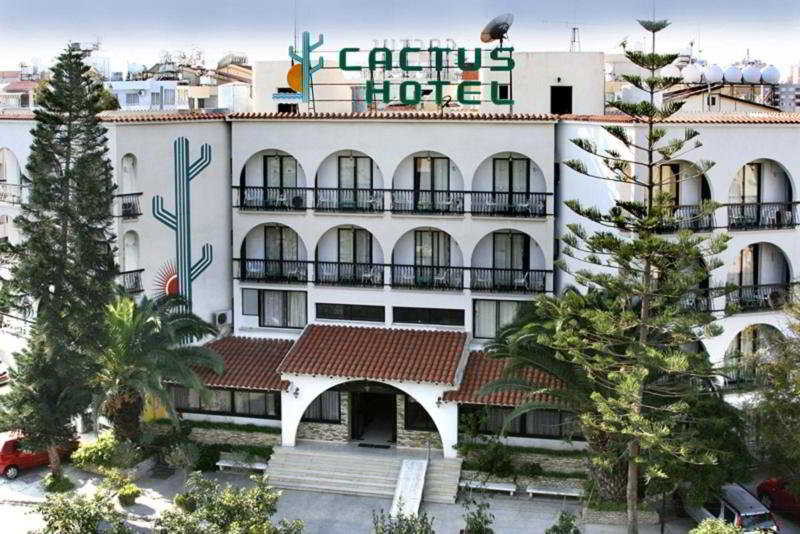 Viajes Ibiza - Cactus