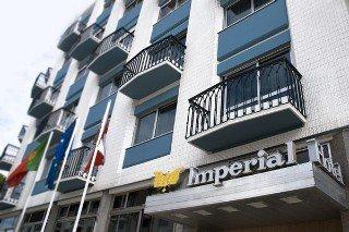 Oferta en Hotel Imperial