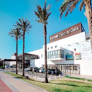 Hotel barcelo cabo de gata en almeria - Hotel barcelo en cabo de gata ...