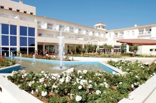 Garden Playa Natural Hotel & SPA - El Rompido Cartaya