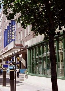 Hotel en Londres