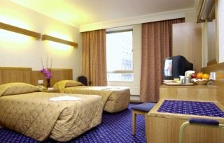 Hotel Royal National, Londres