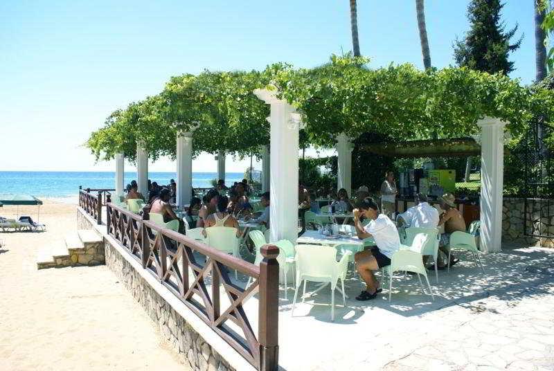 Ulusoy Aspendos Hotel -