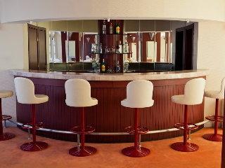 Sergah Hotel -