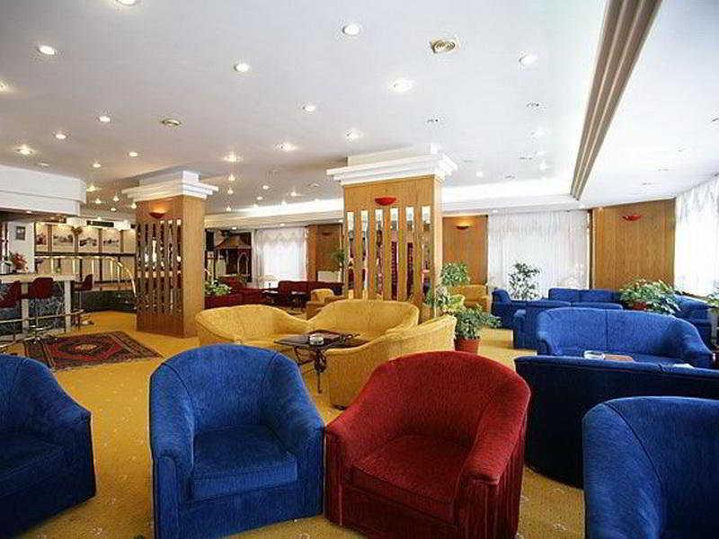 Altinoz Hotel -