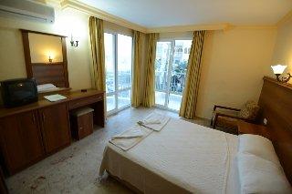 Asli Hotel in Marmaris, Turkey