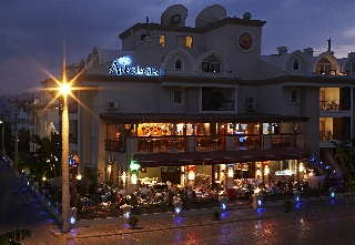 Club Anastasia Apart Hotel -