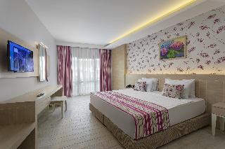 Hotel Kervansaray Bodrum
