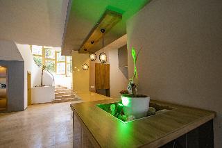 Marbas Hotel -