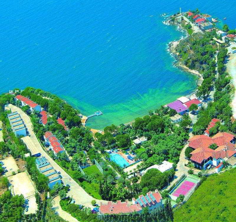 Mavi Tatil Koyu Hotel -