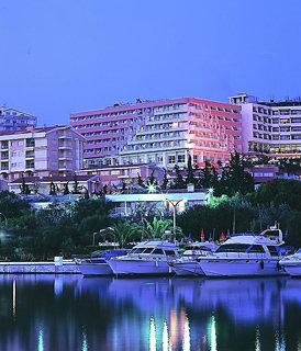Marina Hotel in Kusadasi, Turkey