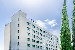 Hotel Barbera Parc