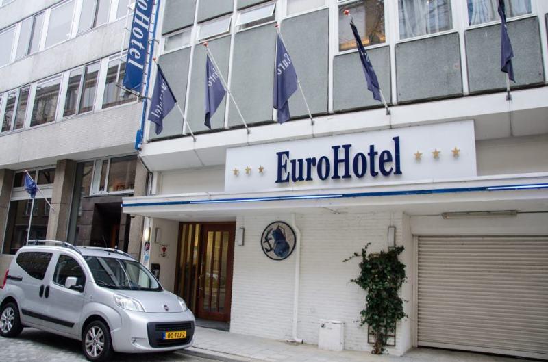 Hotel Eurohotel Centrum