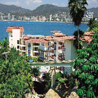 Busqueda de hoteles en Acapulco