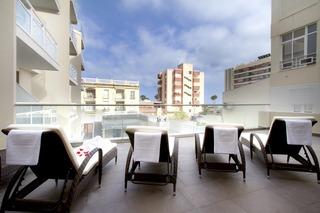 El Tiburón Hotel Boutique & Spa