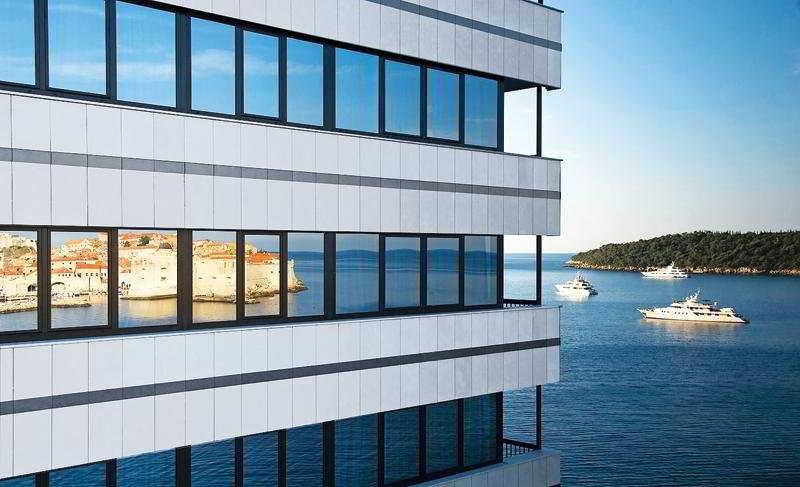 Hotel Excelsior Dubrovnik in Dubrovnik, Croatia