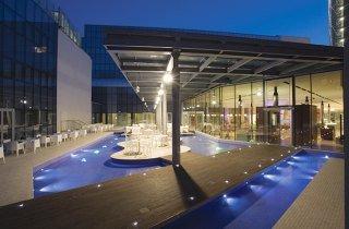 T hotel s d sardinien italien easyjet holidays for Sardinien design hotel