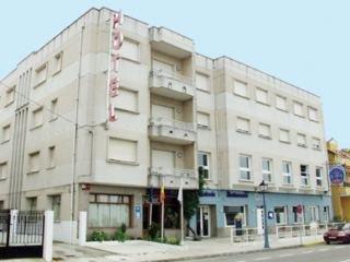 Hotel Bueumar