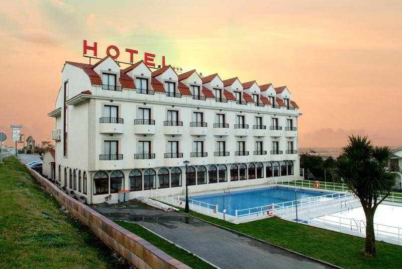 Hotel Glasgow Oia