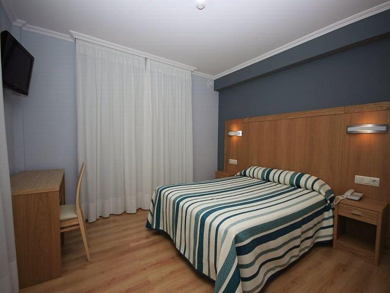 Hotel Campomar Sanxenxo