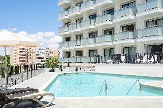 Precios y ofertas de hotel natali torremolinos en for Hotel kristal torremolinos piscina