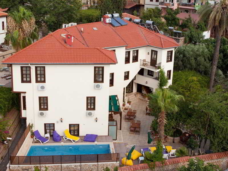 Court séjour Turquie : Antalya