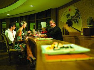 Hotel Ic Santai Family Resort -