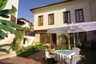 Dogan Hotel -
