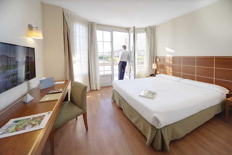 Eurostars Zarzuela Park - hoteles en Aravaca