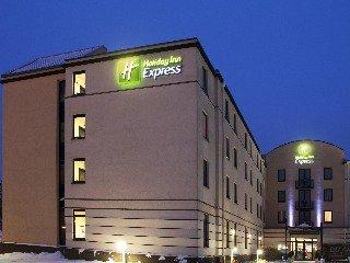 Viajes Ibiza - Holiday Inn Express Dortmund