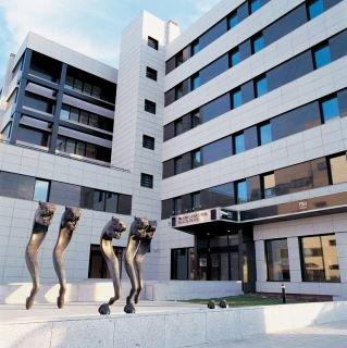 Hotel NH San Sebastian de los Reyes