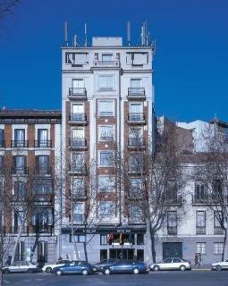 NH Sur 9,INFANTA ISABEL ,MADRID