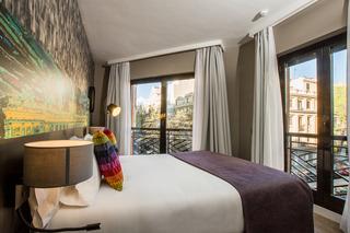 Leonardo Boutique Hotel Madrid